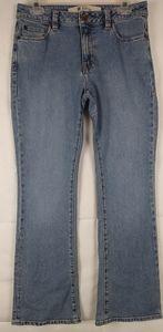 Gap Curvy Bootcut Blue Jeans Size 8A